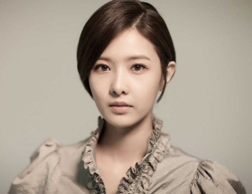 Ким Ю Ри